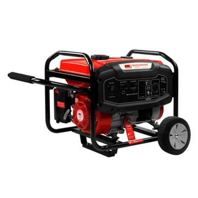 Generador a Gasolina Abierta 03.5Kva 3600Rpm