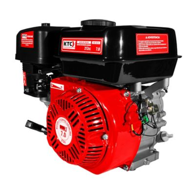 Motor a Gasolina 4T 07.0HP 3600Rpm Manual 3.6LOHV