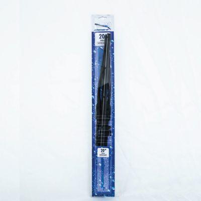 Plumilla Metalica 20Pulg Par Universal