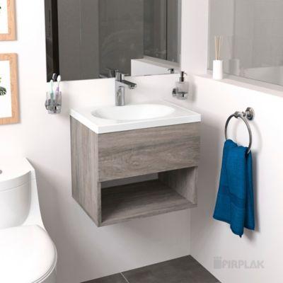 Mueble de Baño 48X38 cm Duna Blanco
