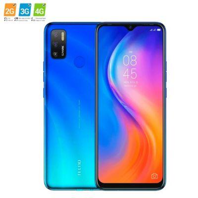 Celular Spark 5 AIR 32GB - 2GB  Azul