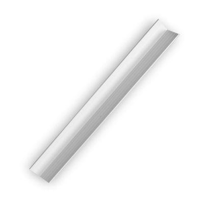 Esquinero Plástico Blanco