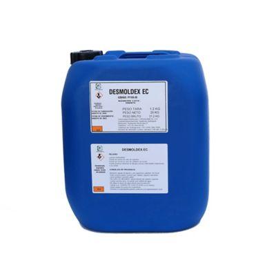Desencofrante Biodegradable Desmoldex Ec X 20 Kg