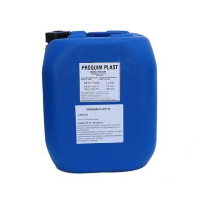 Plastificante Proquim Plast-D X 25 Kg
