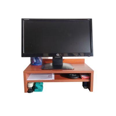 Soporte Monitor 18x25x40 Cedro