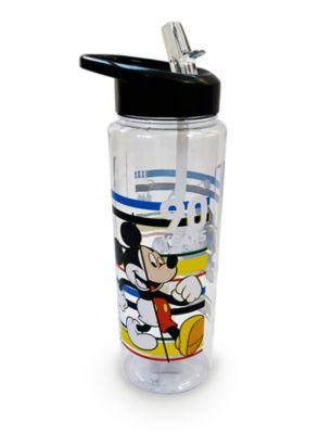 Botella Everest Mickey Traslucida
