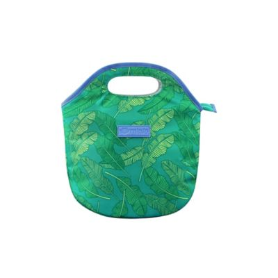 Lonchera Pupalma Verde