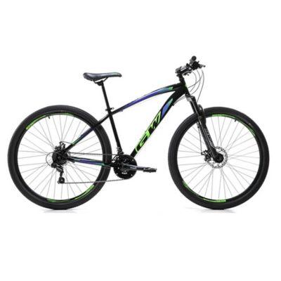 Bicicleta de Montaña Gw Atlas 9.1 - 7 Vel T15