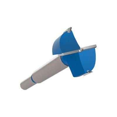 Fresa Perforación 35mm Diámetro Khi-Bit