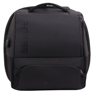 Morral Laptop 15.6Pulg Negro