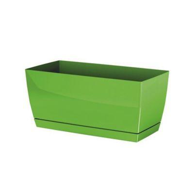 Jardinera Coubi Case 29cm Verde