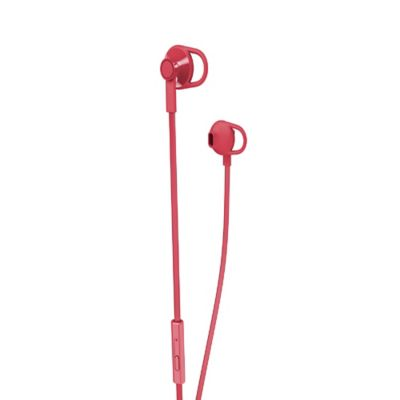 Manos Libres In-Ear 150 Rojo