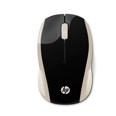 Mouse  200 Gold