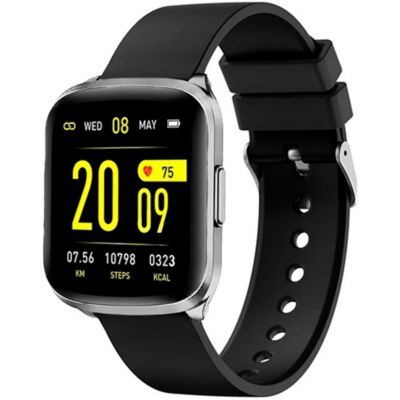 Smartwatch Pulse 5 P250 Pantalla Amoled Metal