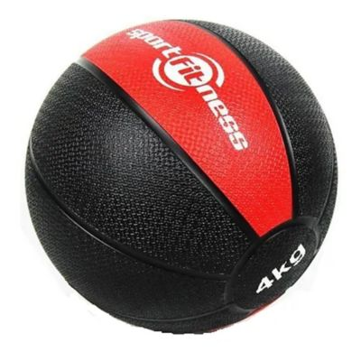 Balón Medicinal de Rebote 4Kg Gym