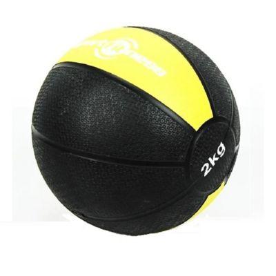 Balón Medicinal de Rebote 2Kg Gym
