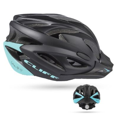 Casco Cliff Sport 2.0 Night Talla S