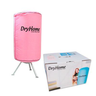 Secadora Portátil para Ropa Tornado-Dry-Home Rosa