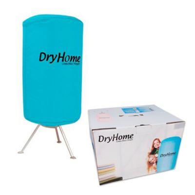 Secadora Portátil para Ropa Tornado-Dry-Home Azul