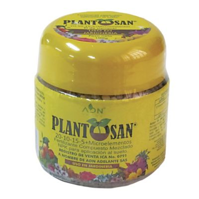 Fertilizante Plantosan x 100 Gramos