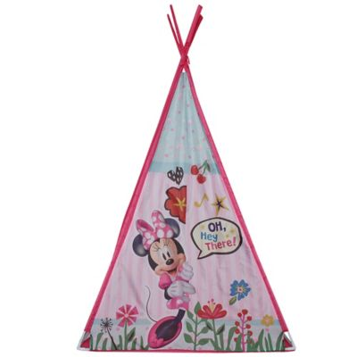 Carpa Teepee Minnie