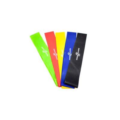 Set de Bandas Elásticas x5Und