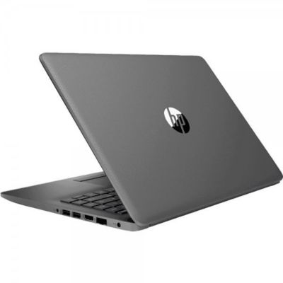 Portátil 14Pulg HP 245 Ryzen 3 DD 1TB 4GB Win 10 Home Negro