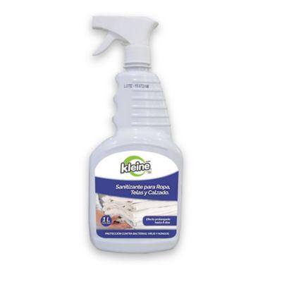 Sanitizante Antibacterial Ropa/Calzado x1 Litro
