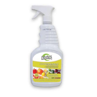 Desinfectante Natural Frutas y Verduras Kleine x1 Litro