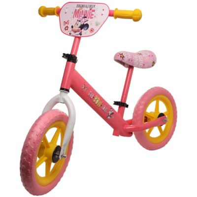 Balance Bike Minnie
