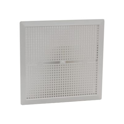 Rejilla 20x20cm Ventilación Gas Corriente
