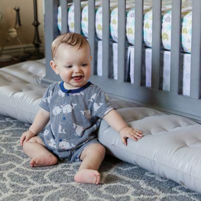 Parachoques para Cuna de Bebé