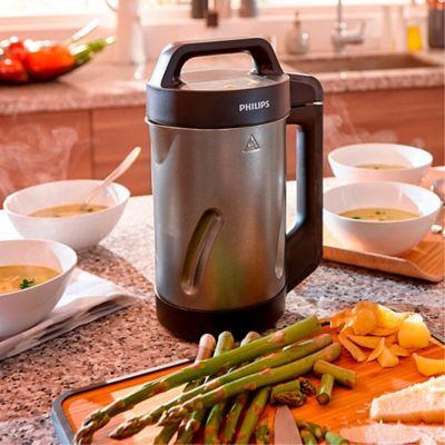 Maquina para Sopa Capacidad 1.2 Litros