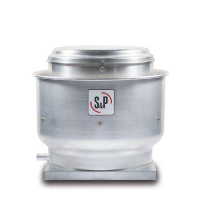 Extractor Hongo 18-1hp-3000cfm Industrial