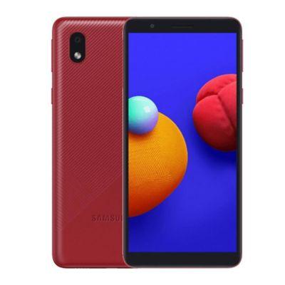 Celular Samsung Galaxy A01 Core Rojo