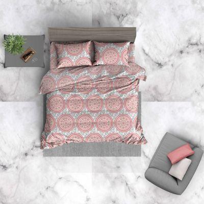 Comforter Microfibra Doble