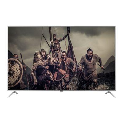 Televisor 58pulg Smart 4k-Ultra Hd