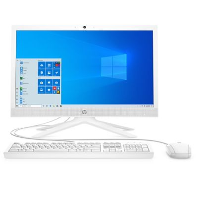 All in One HP 21-B0000 Intel Celeron J4025 4GB 1TB