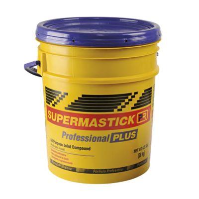 Masilla Supermastick Plus 4.5gal 28kg