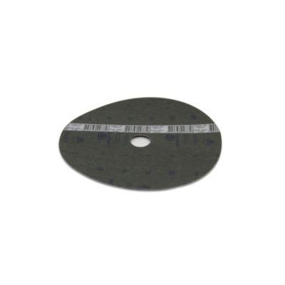 Disco pibro granos 80 7 pulgadas (17,7 cm diámetro aproximadamente) x 7/8 pulgadas (2,22 cm eje) 5539532928
