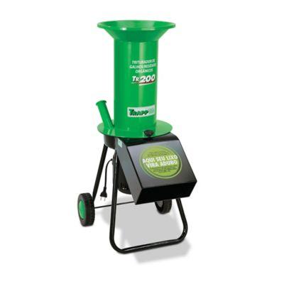 Triturador De Residuos Organicos Jtr200