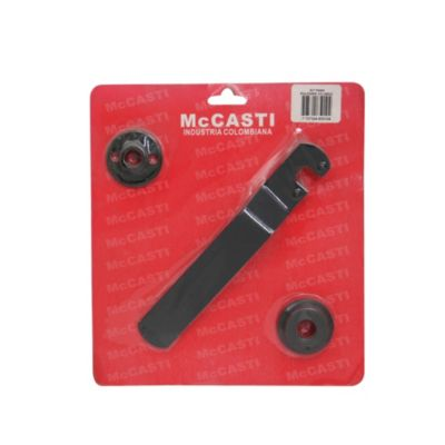 Kit accesorios para pulidora 5/8 pulgada  MC060