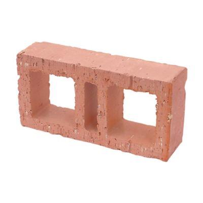 Ladrillo estructural 25 x 12 x 6 cm  68u/m2