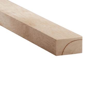 Liston Bastidor 5x3 cm 2.5 Mts. Cedro Blanco