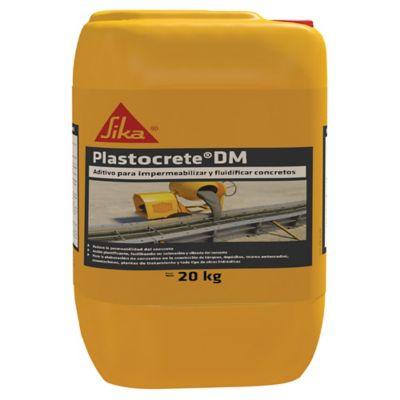 Plastocrete DM 20kg