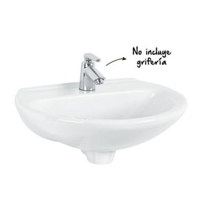 Lavamanos Milano Blanco