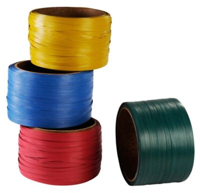 Zuncho Plástico 1/2pg x 500m Ferrominerales