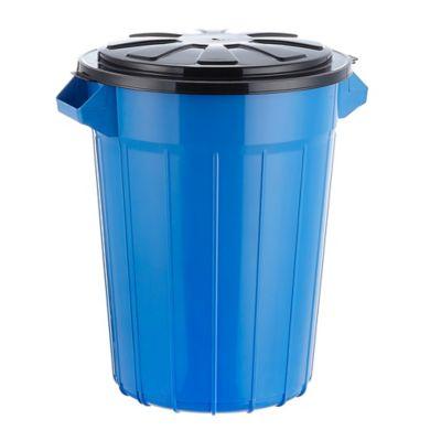 Tanque #2 65 litros azul