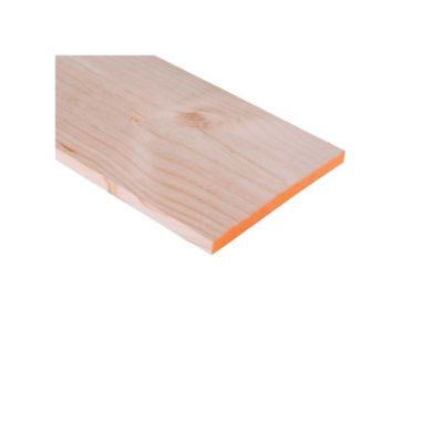 Pino 1X10 Pulgadas 3.2  mts Cepillado 1.9X23 cm