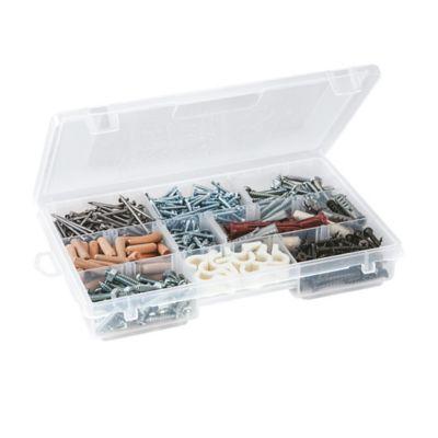 Caja Con Divisiones 29,4x4,4x18,8 cm Transparente